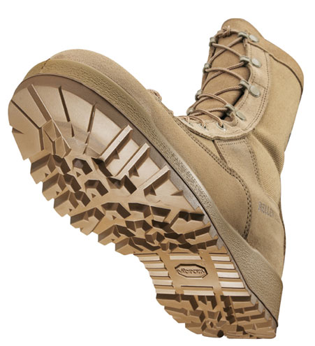 795 Insulated Desert Combat Boots