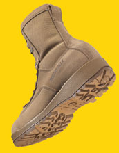795 insulated desert boot sole