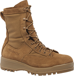 C795 Insulated Waterproof boot from Belleville Boot Co.